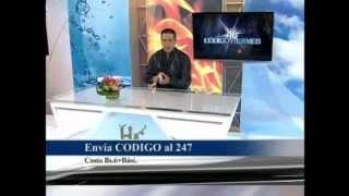 13/10/2014 - Código Hermes | Programa Completo