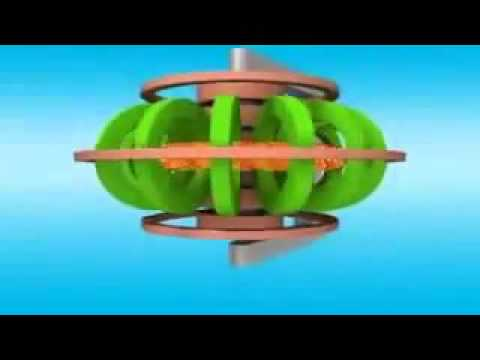 Nuclear Fusion Power Plant  Clean Infinite Energy