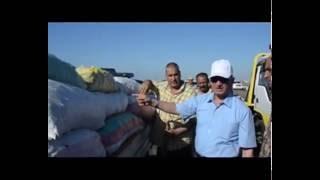 الثروة البحرية فى خطر.. محافظ كفر الشيخ يضبط 12 مليون وحدة أسماك نتيجة الصيد الجائر
