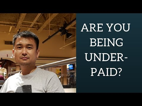 What Should Your Salesforce Salary Be?