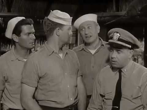 McHale's Navy   S03E28   The Great Necklace Caper
