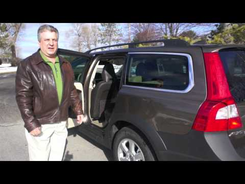 2012 Volvo XC70 For Sale: Portland Volvo In Scarborough ME 04074