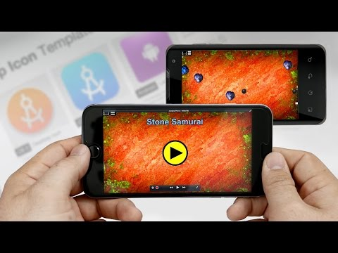 HTML5 And JavaScript Tutorial Now Available: Creating A Cross-Platform Mobile Game