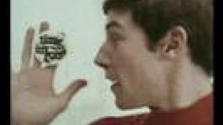 Brisk Frisiercreme Super - Werbung
