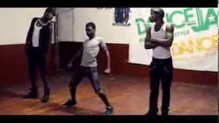 Ewarton Cyber Dance Competition {Week 3}