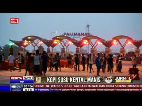 Bentrokan Jakmania vs Warga Cirebon, 1 Suporter Meninggal