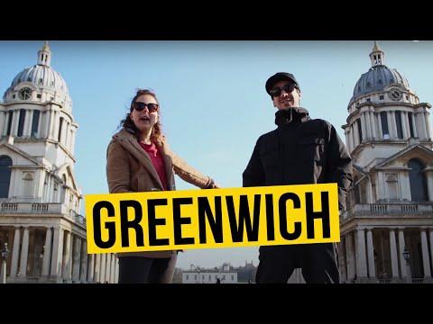 Bairros de Londres | Greenwich