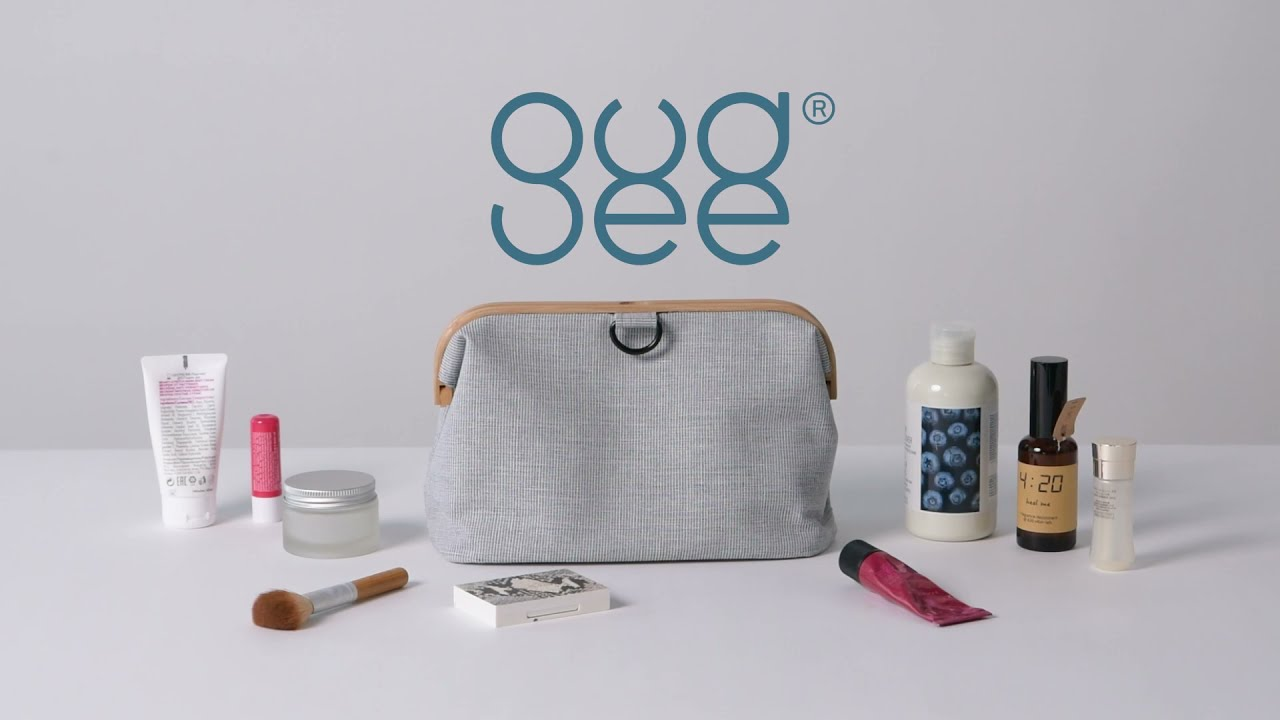 Embark on Every journey with Uroki Toiletry Bag