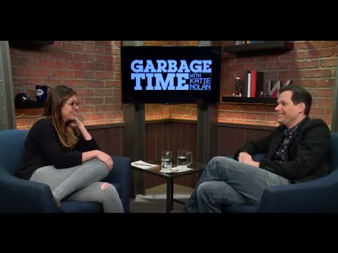GARBAGE TIME PODCAST: Episode 38 - Michael Ian Black