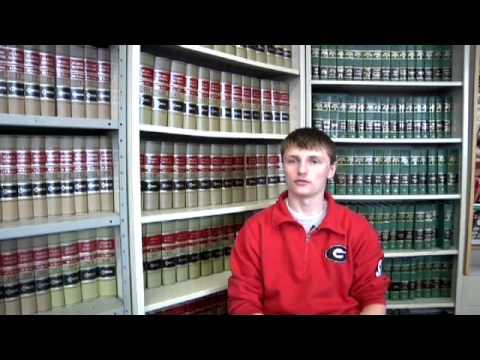 Southwest Vermont Career Development Center Pre-Law Program
