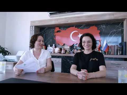 ВОПРОС ОТВЕТ: ''ВСЕ О ТУРЦИИ'' С Mira Sher и Yuliya Durmaz //Блогеры Турции
