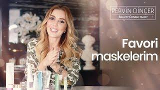 Pervin Dinçer | Favori Maskelerim