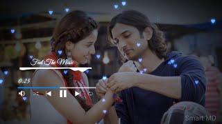 Kaun Tujhe Yu Pyar Karega Ringtone   Sushant Singh Disha Patani M.S. DHONI WhatsApp Status Smart MD😍
