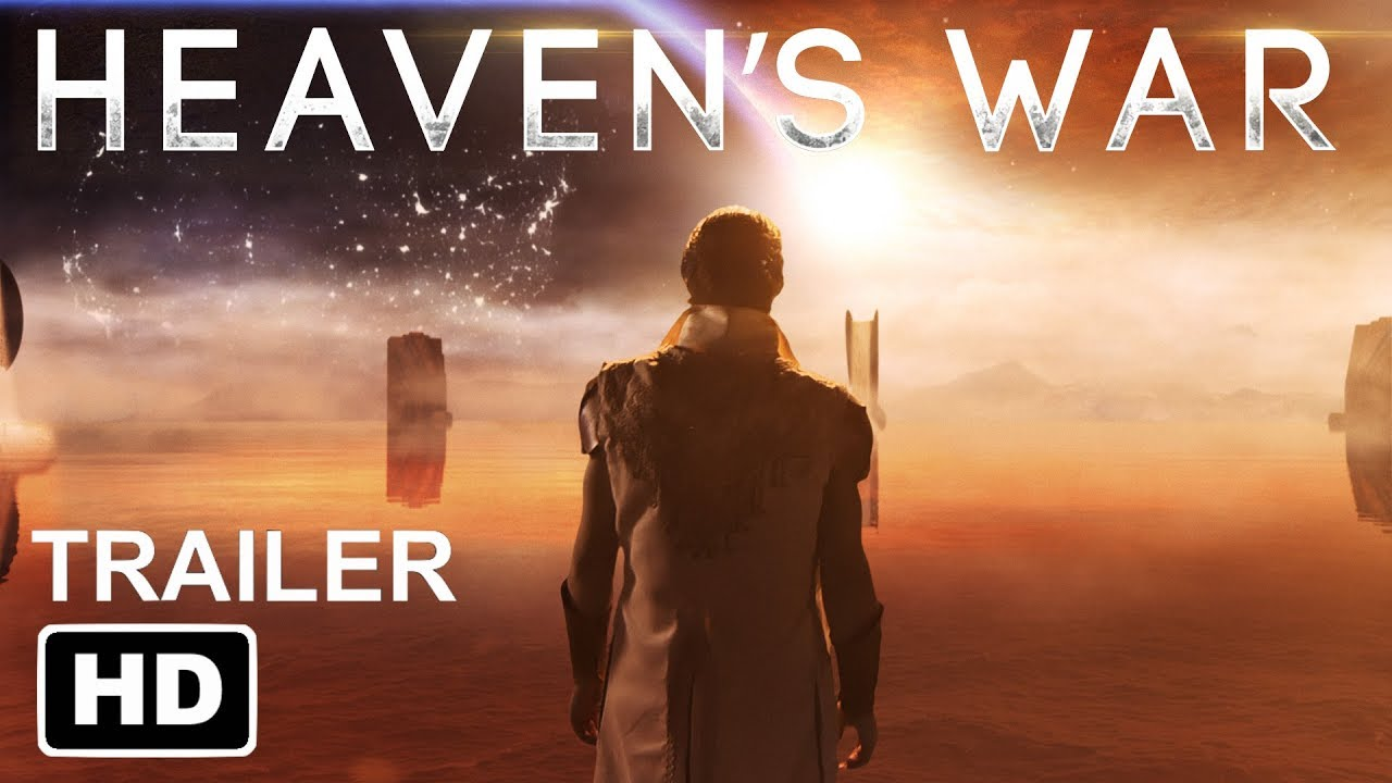 Download Heaven's War (2018) Trailer #2 HD