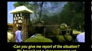 TABLADA. El final de los '70 (Documental)