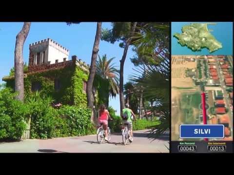 Bike to Coast, Europe's longest bike-path is in Abruzzo !!