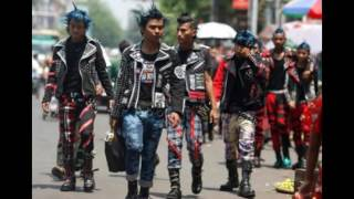 Video foto anak punk rock jalanan download MP3, 3GP, MP4, WEBM, AVI, FLV April 2018