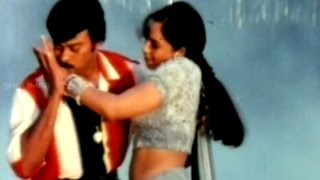 Abbabba Iddu  Video Song || Choodalani Vundi Movie || Chiranjeevi, Soundarya, Anjala Zhaveri