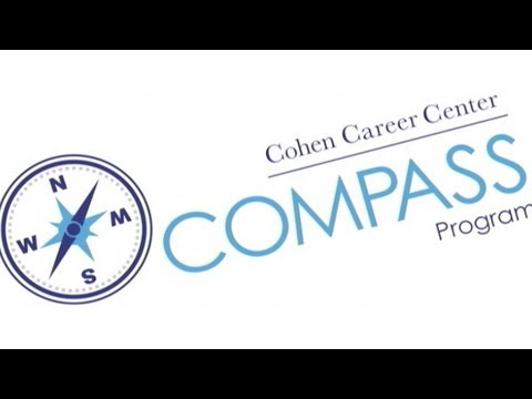 Find Your Path with Compass