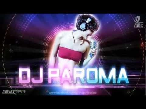 Lat Lag Gayee (Race 2) - DJ Paroma Remix (EPIC - 2 Promo)