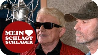 Heino, Wolfgang Petry - Ich atme (Official Video)