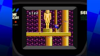 Sonic Spinball (Game Gear Version): Sonic-A-Thon Donation Request