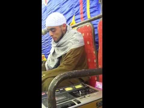 Sheikh ayyub Asif imitating sheikh Muhammad rifat
