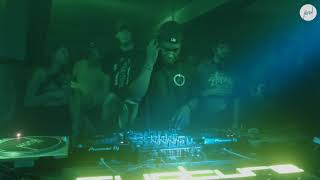 Double O b2b Dead Man's Chest | Keep Hush Live: Rupture Takeover