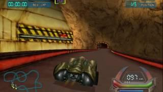 POD   Speedzone  ~ Sega Dreamcast