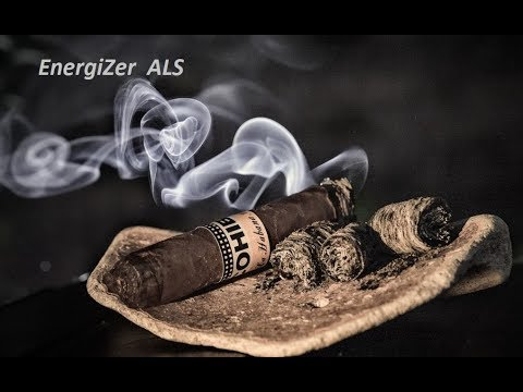 EnergiZer 18/4 (Dark Country/Dark Cabaret/Death Music/Folk Music)
