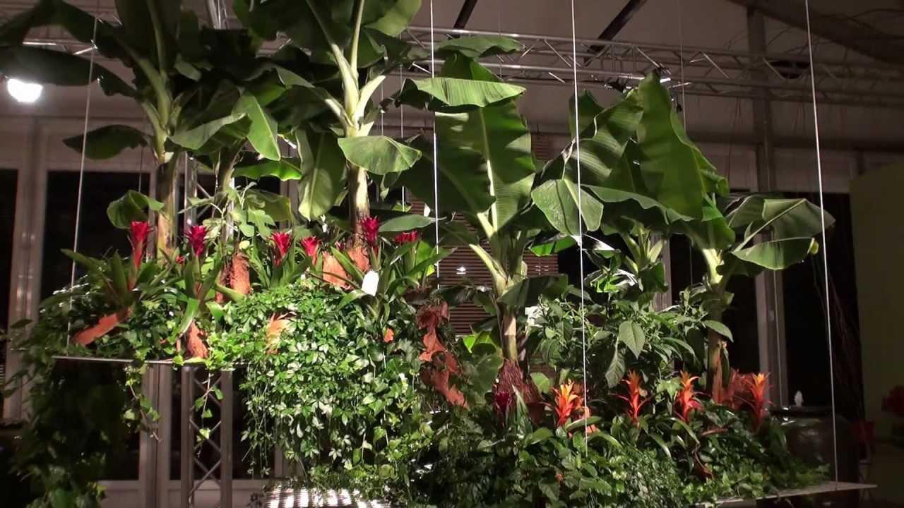 Lgs Kw38 Blumenschau Die Hängenden Gärten Von Youtube
