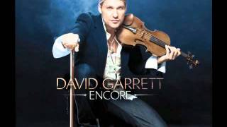 Скачать David Garrett You Raise Me Up Encore