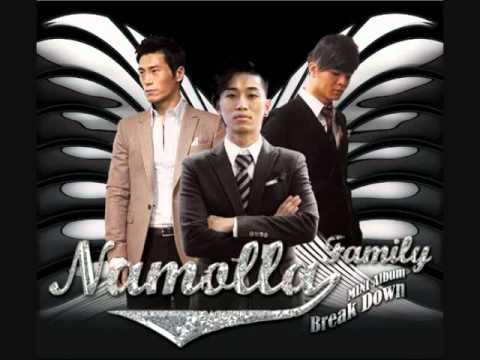 Namolla Family - I'm So Sorry
