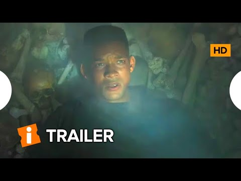 Projeto Gemini | Trailer Dublado
