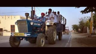 Manje Bistre | Gippy Grewal, | Rel. 14 April (Gillson Film Studio)