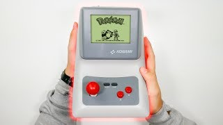 The ULTIMATE Gameboy Accessory