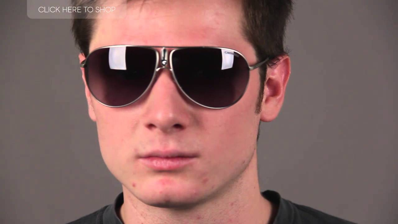 a73a31c4c7b6 Carrera GIPSY Sunglasses Review | SmartBuyGlasses - YouTube