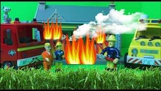 Fireman Sam Norman