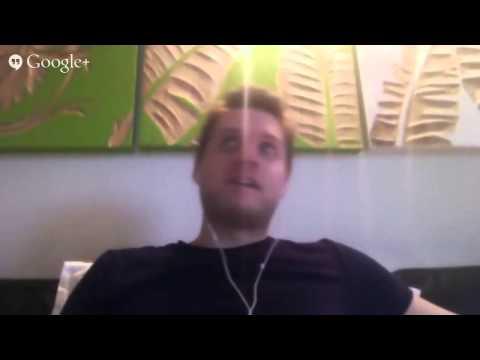 Authenic Entrepreneurship with Mark Manson