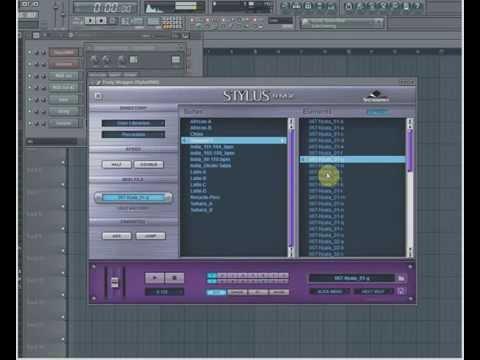 Loop Samples Kendang Dangdut Musik Indonesia