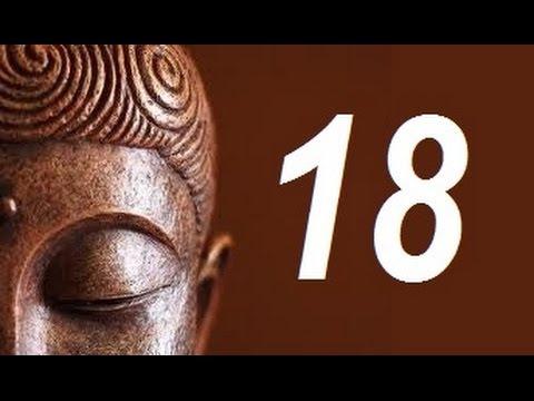 Guided Meditation Class 18 - Stephen Procter
