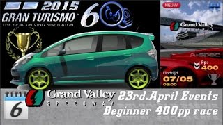 GT6 Event 23rd april Beginner race