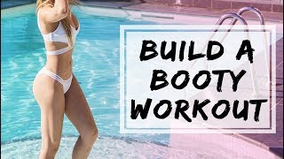 Booty Workout | Booty Building | Leg Workout