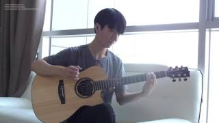 (BTS) Save Me - Sungha Jung