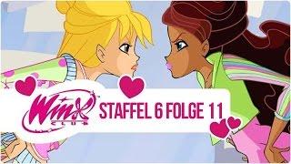 Winx Club: Staffel 6 Folge 11 - Zerbrochene Träume (Deutsch/German) [GANZE FOLGE]