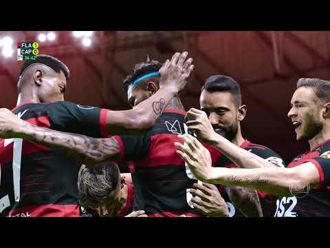 Flamengo 3 x 2 Athletico Paranaense - Brasileirão 2019 from YouTube · Duration:  7 minutes 23 seconds