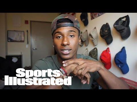 UCF Kicker Donald De La Haye Ruled Ineligible To Take YouTube Revenue | SI Wire | Sports Illustrated