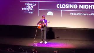 Chords For Himesh Patel Something In The Way She Moves