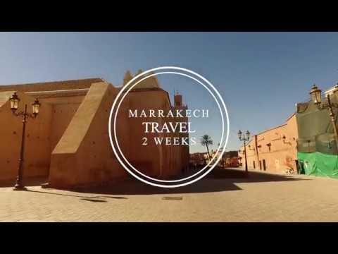 TRIP - Marrakech (Morocco)