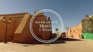 TRIP - Marrakech Morocco